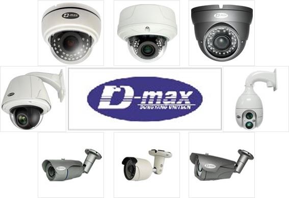 dmax cctv